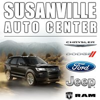 Susanville Ford Chrysler Jeep Dodge Ram