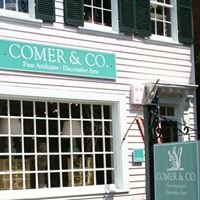 Comer & Co.