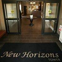 New Horizons Tower