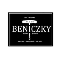 Beniczky cafe & wine bar