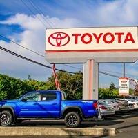Toyota 101