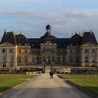 Château Vaux Le Vicomte