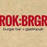 Rok: Burger