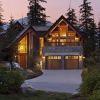 Finest Whistler Homes