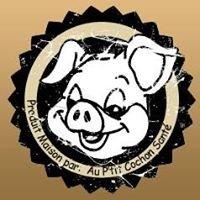 Au P'tit Cochon Santé