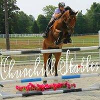 Churchill Stables LLC