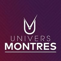 By Univers Montres
