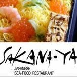 Sakana-ya Japanese Seafood Restaurant