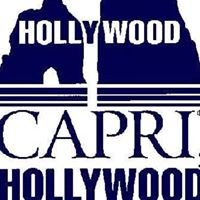 Capri, Hollywood - Friends Club