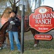 Red Barn Ranch Bed & Breakfast