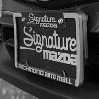 Signature Mazda
