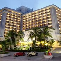 Bayview Beach Resort, Penang