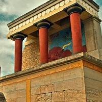Knossos Palace - Heraklion, Crete