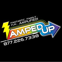 Amped Up! Family Amphitheatre