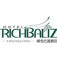 Richbaliz HOTEL and Kitchen