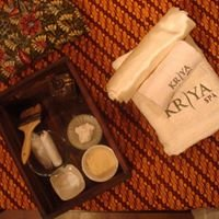 Kriya Spa