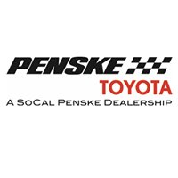 Penske Toyota of West Covina