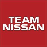 Team Nissan Oxnard
