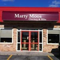 Marty Moo's
