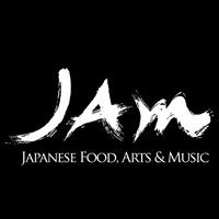 JAM - Japanese, Foods and Arts