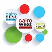Cairo West Publications