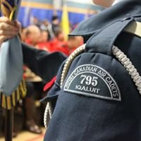 795 Iqaluit Squadron of the Royal Canadian Air Cadets
