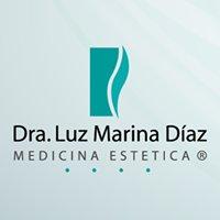Dra Luz Marina Diaz Medicina Estetica
