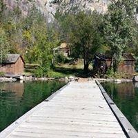 Sky Blue Water Resort
