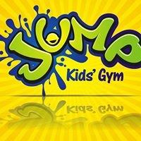 Jump kids' gym