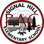 Signal Hill Elementary PAC
