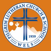Pilgrim Lutheran Church & School (WELS)