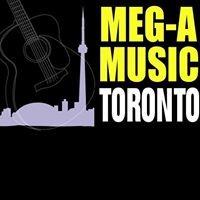 Meg-a Music Toronto