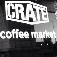 Crate Coffee