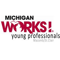 Michigan Works Young Professionals
