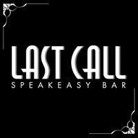 Last Call Speakeasy Bar