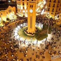 Solidere Beirut