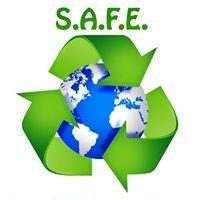 SAFE Recycling Center