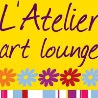 L'Atelier art lounge - GCC