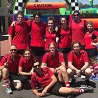 SportsPower Bunbury & Eaton Fair