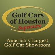 Golf Cars of Houston