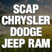 Scap Chrysler Dodge Jeep Ram