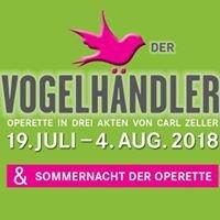 Schlossfestspiele Langenlois