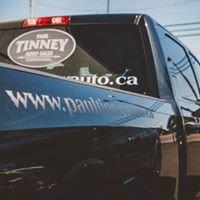 Paul Tinney Auto Sales