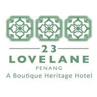 23LoveLane Hotel, Penang