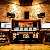 The Rose Room Recording Studio