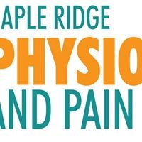 Maple Ridge Physiotherapy and Pain Clinic