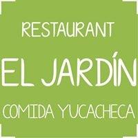 El Jardin - Restaurant
