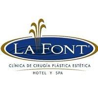 CLINICA LA FONT