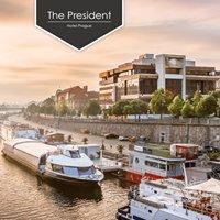 The President Hotel Prague