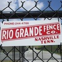 Rio Grande Fence Co. of Nashville